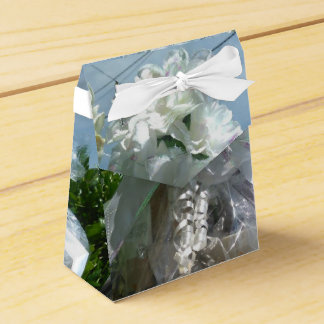 Bridal Blossom Favor Box Wedding Favour Box