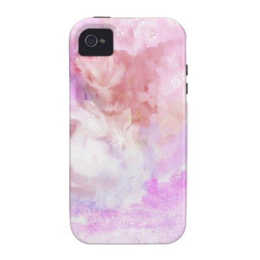 Bridal Bouquet Case-Mate iPhone 4 Cover