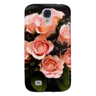 Bridal Bouquet Samsung Galaxy S4 Cover