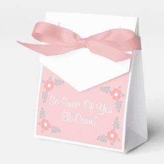 Bridal Brunch Favor Boxes Party Favour Box