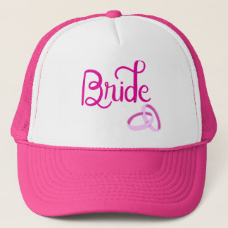 Bridal Hen Party Trucker Hat
