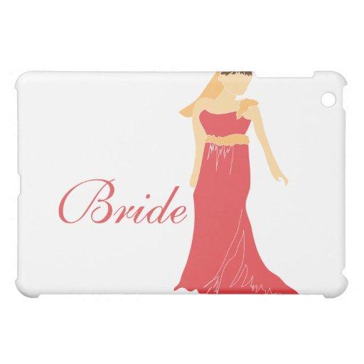 Bridal iPad Mini Cover