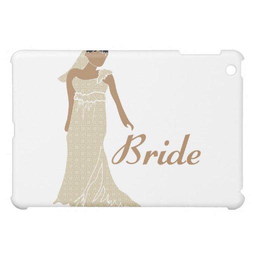 Bridal Cover For The iPad Mini