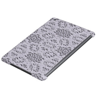 bridal lace 3 (I) iPad Air Case