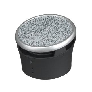 bridal lace (I) Bluetooth Speaker