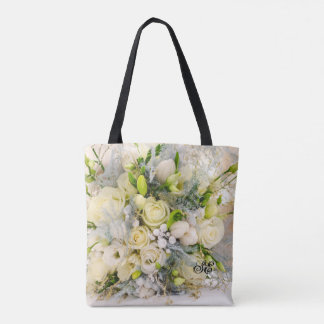 Bridal Love and Loyalty Tote Bag