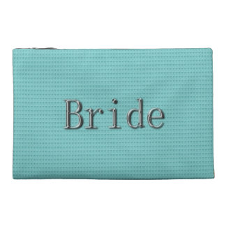 Bridal or Every-Day- Template-Travel Bag Travel Accessory Bags