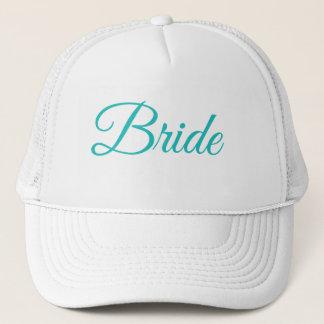 Bridal Party - Bride Trucker Hat