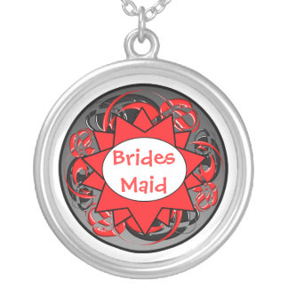 Bridal Party Necklace