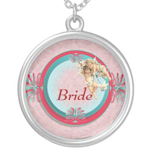 Bridal Party Necklace