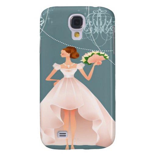 Bridal Shower HTC Vivid Case