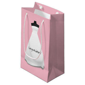 Bridal Shower Gift Bag
