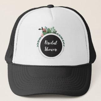 Bridal Shower Hat