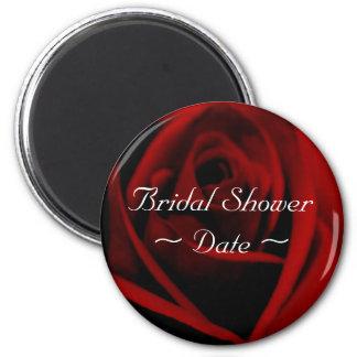 Bridal Shower - magnet