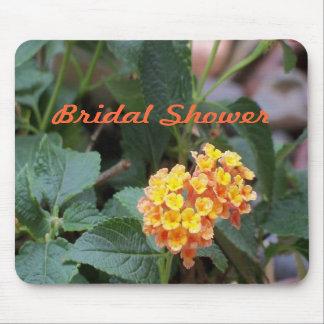 Bridal Shower Memorabilia....Mousepad