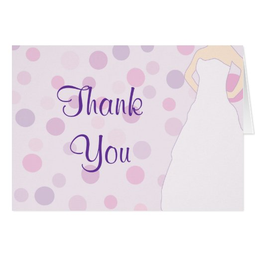 Bridal Shower Thank You Quotes. QuotesGram