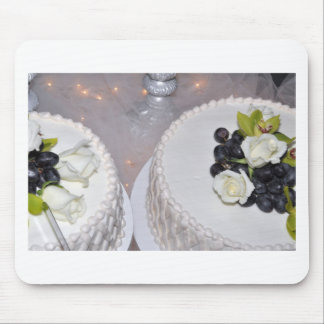 Bridal Shower Wedding Party RSVP Destiny Mousepad