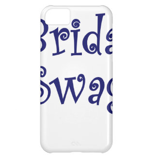 Bridal Swag Case For iPhone 5C