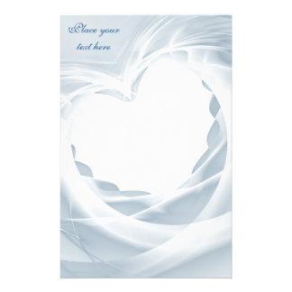 Bridal Veil Custom Stationery