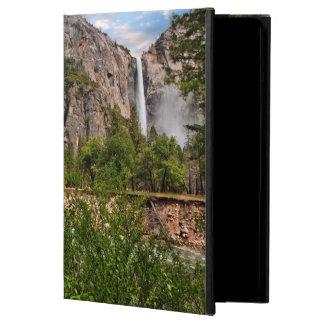Bridal Veil Falls iPad Air Cases