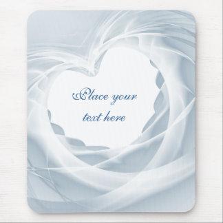 Bridal Veil Mouse Pad