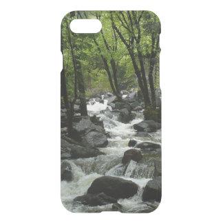 Bridalveil Creek in Yosemite National Park iPhone 8/7 Case