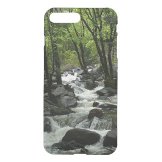 Bridalveil Creek in Yosemite National Park iPhone 8 Plus/7 Plus Case