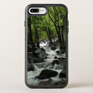 Bridalveil Creek in Yosemite National Park OtterBox Symmetry iPhone 8 Plus/7 Plus Case