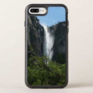 Bridalveil Falls at Yosemite National Park OtterBox Symmetry iPhone 8 Plus/7 Plus Case