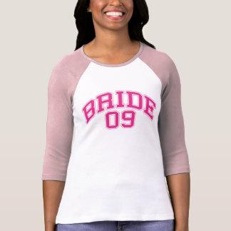 BRIDE 09 - t-shirt