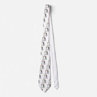 Bride and Groom Game Over Tie