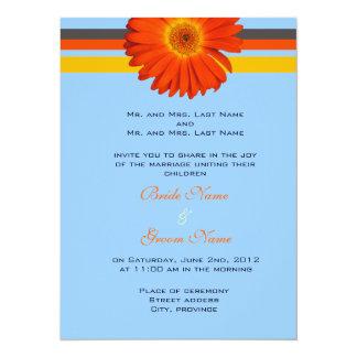 bride and groom's parents wedding invitations invitation