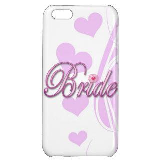 bride bachelorette wedding bridal shower party iPhone 5C case