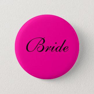 Bride Badge
