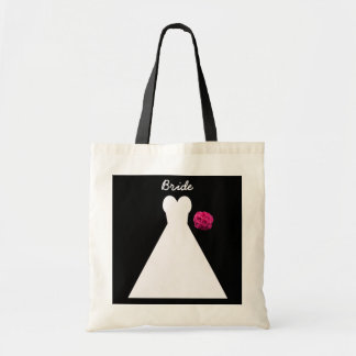 Bride Bag -- Bridal Gown