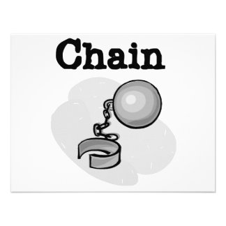 Bride Ball and Chain Tshirts and Gifts Announcement