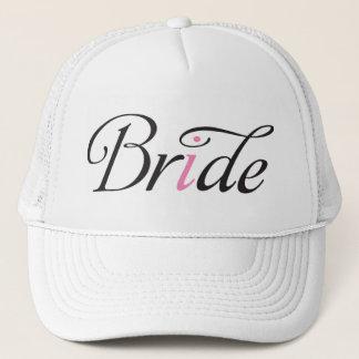 Bride Ball Cap