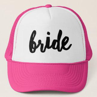 Bride (Bridal Party Set) Trucker Hat