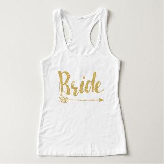 Bride | Bride Tribe Singlet