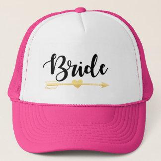 Bride | Bride Tribe |Team Bride Trucker Hat