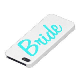 Bride cell phone case iPhone 5/5S covers