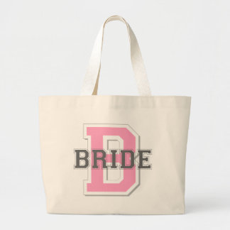Bride Cheer Canvas Bag