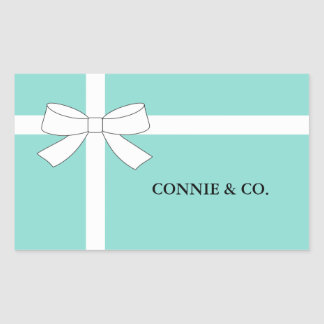 BRIDE & CO Personal Celebration Party Stickers
