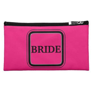 Bride Cosmetic Case (Funny back)