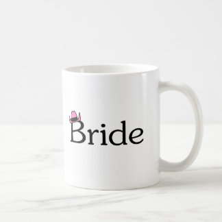 Bride (Cowboy Hat) Coffee Mug