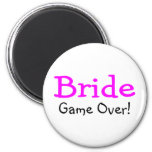 Bride Game Over