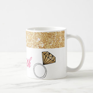 Bride Gifts Basic White Mug