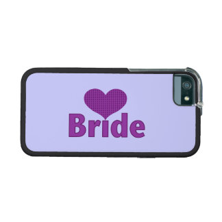 Bride (I Heart) Case For iPhone 5/5S