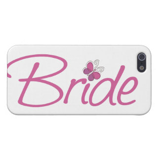 Bride Covers For iPhone 5