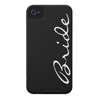 Bride iPhone Case iPhone 4 Case